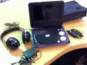 ONN Portable DVD Player ONA16AV008